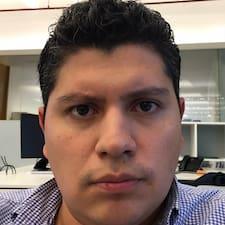 Profil utilisateur de Efrain Alonso