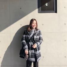 Nutzerprofil von Taehyun(Trudy)