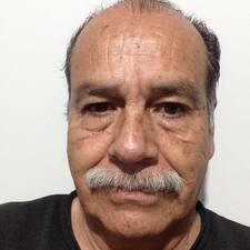 Roberto Armando User Profile