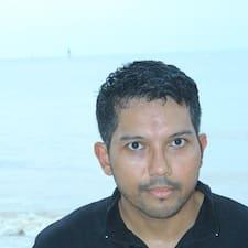 Profil utilisateur de Azmer Faris