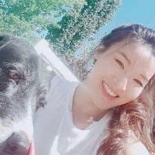 지현(Jihyun) - Profil Użytkownika