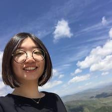 Nutzerprofil von Yufei