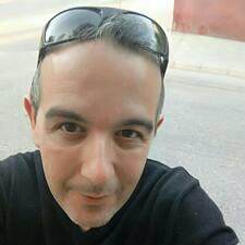 Miguel Ángel Kullanıcı Profili
