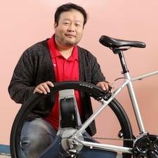 Donghyun User Profile