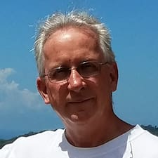 Profil Pengguna Geoffrey