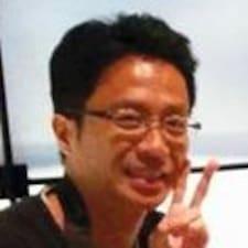 Perfil do utilizador de 福田