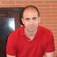 Nutzerprofil von Juan Miguel