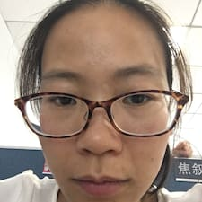 丽君 User Profile