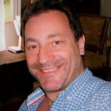 Jean-Luc Brugerprofil