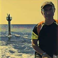Profil korisnika Gorka Jakobe
