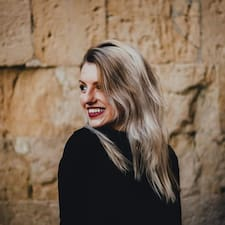 Lenka - Uživatelský profil