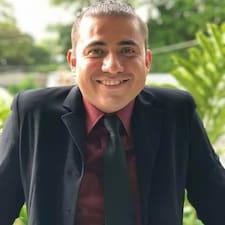David Armando - Uživatelský profil