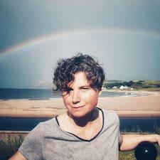 Profilo utente di Sonia Francesca