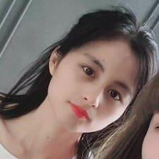 向梦媛 User Profile