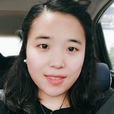 Profil utilisateur de 小丽