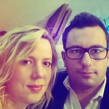 Profil utilisateur de Anne-Laure Et Mathieu