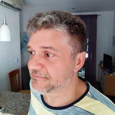 Jose Manuel Kullanıcı Profili