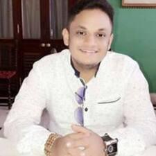 Profil korisnika Satya
