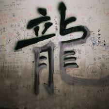 Profil utilisateur de 潇健