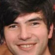 Profilo utente di Fernando Luis