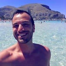 Profil Pengguna Filippo