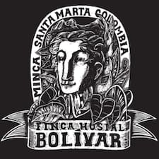 Finca Hostal Bolivar Brukerprofil