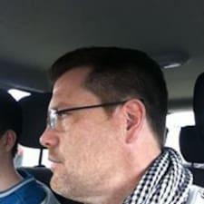 Profilo utente di Holger