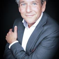 Profil utilisateur de Martijn