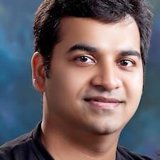 Profil korisnika Anand