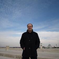 Tomo User Profile