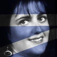 Marilda User Profile
