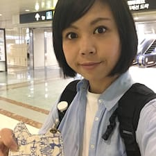 Gebruikersprofiel Yu Lin