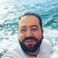 Mehmet Fatih User Profile