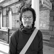 Profilo utente di Yuen