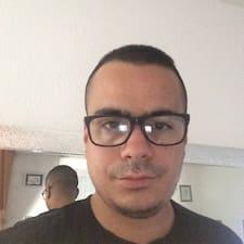 Malik的用戶個人資料