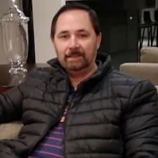 Pedro Alberto Brugerprofil