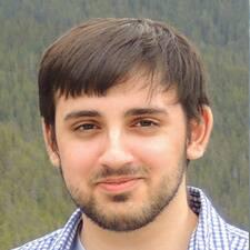 Profilo utente di Kashif