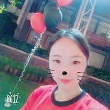 悟空 User Profile