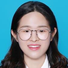 Perfil do usuário de 珊