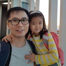 Gebruikersprofiel Seong Won