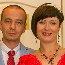 Profil korisnika Василина