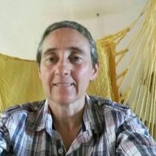 Användarprofil för Ana María