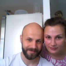 Dimitrije - Uživatelský profil