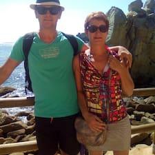 Bertrand & Valérie è un Superhost.