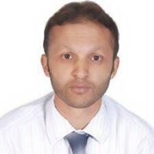 Profil korisnika Rabii