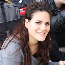 Maria Francesca Brukerprofil
