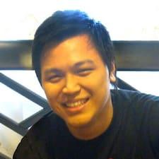 Marlo felhasználói profilja