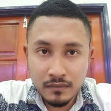 Profil utilisateur de Mohd Sabir Bin
