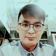 Profil utilisateur de Wen Chyan