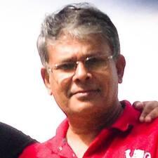 Profil utilisateur de Rohith